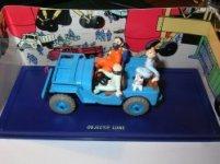 Voir la galerie Jeeps-Miniatures