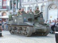 Voir la galerie Tanks-in-Town-2007