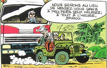 Voir la galerie jeep-en-dessin